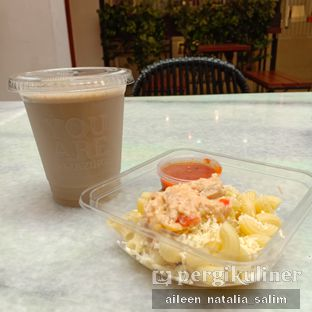 Foto 2 - Makanan di The Betawi Salad oleh @NonikJajan