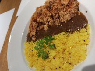 Foto review Go! Curry oleh Taster Spoiler 1