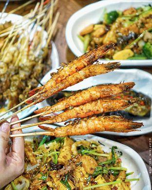 Foto - Makanan(Sate dan Malaxiangguo) di Canteen Mala Xiang Guo oleh Sandy Maswari