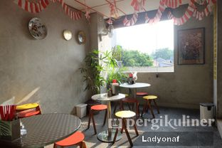 Foto review Bubur Cap Tiger oleh Ladyonaf @placetogoandeat 8