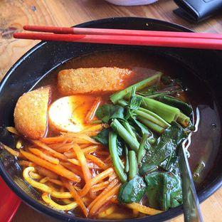 Foto 2 - Makanan di Mie Merapi oleh Sitta