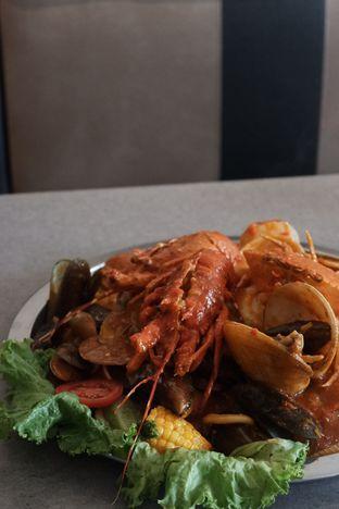 Foto 2 - Makanan di Kerang Bajak Laut oleh Eka Febriyani @yummyculinaryid
