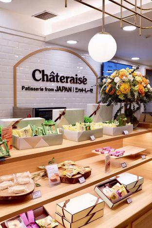 Foto 18 - Makanan di Chateraise oleh yudistira ishak abrar