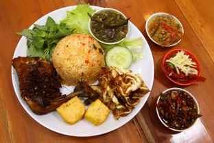 Foto review Sambal Khas Karmila oleh Dyah Ayu Pamela 2