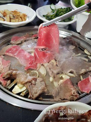 Foto 13 - Makanan di Korbeq oleh Asiong Lie @makanajadah