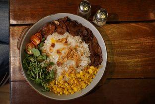 Foto 1 - Makanan di Wilshire oleh eatwerks