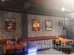 Foto review Ncek Legenda Noodle Bar oleh Angie  Katarina  5