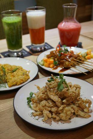 Foto 7 - Makanan di Kafe Hanara oleh kayanyaenak