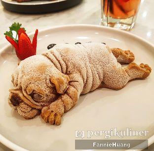 Foto 2 - Makanan di Boogie Doggie Pet Cafe oleh Fannie Huang||@fannie599