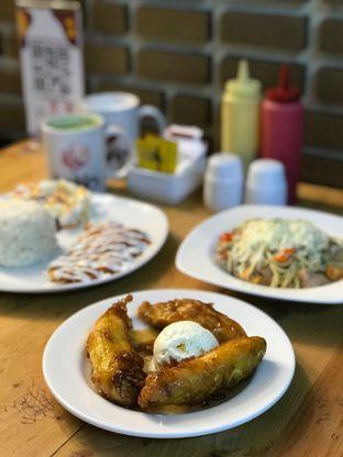 Foto 2 - Makanan di Loko Cafe oleh yudistira ishak abrar