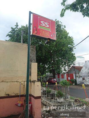 Foto 2 - Eksterior(Papan Nama) di Waroeng SS oleh #alongnyampah