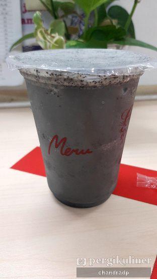Foto review Meru Coffee oleh chandra dwiprastio 1