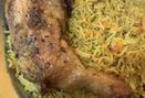 Foto Makanan di Kebuli Ijab Qabul