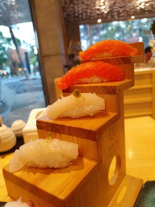 Foto 4 - Makanan di Sushi Hiro oleh Makan2 TV Food & Travel