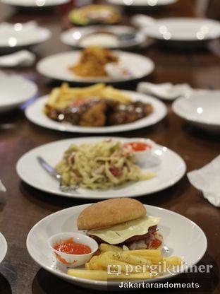 Foto 11 - Makanan di Widstik Coffee oleh Jakartarandomeats
