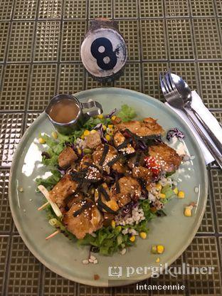 Foto 1 - Makanan di Burgreens Express oleh bataLKurus