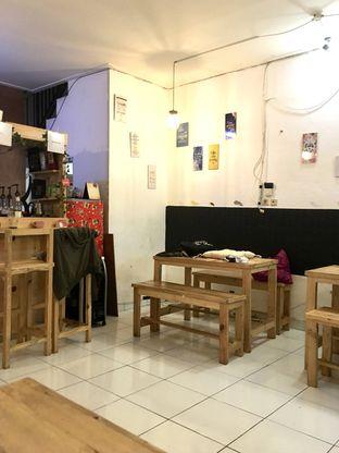 Foto review Legend Cafe & Resto oleh Prido ZH 2
