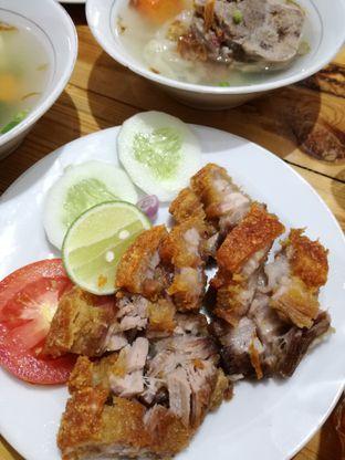Foto 3 - Makanan di Babi Panggang Lapo Dainang br. Sirait oleh Lili Alexandra