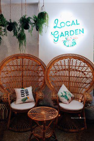 Foto 5 - Interior di The Local Garden oleh Indra Mulia