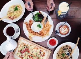 6 Tempat Makan Romantis di Tangerang yang Bisa Bikin Pasanganmu Senang