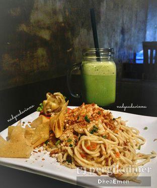 Foto 2 - Makanan di Mie Setan oleh Nadya Davinna