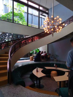 Foto 9 - Interior di Justus Steakhouse oleh Chris Chan