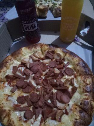 Foto 3 - Makanan di Pizza Hut Delivery (PHD) oleh Marisa Agina
