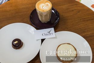 Foto 6 - Makanan di Chicory European Patisserie oleh Tissa Kemala