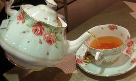 Tea Et Al
