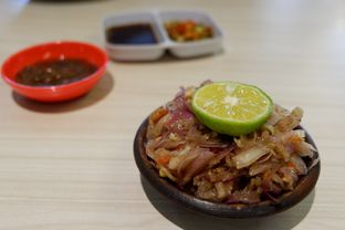 Foto 3 - Makanan(Sambal Matah) di Little Ubud oleh Chrisilya Thoeng