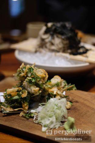 Foto 78 - Makanan di Okuzono Japanese Dining oleh EATBITESNAP // Tiffany Putri