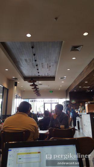Foto 7 - Interior di Starbucks Coffee oleh Annisa Nurul Dewantari