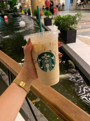 Foto review Starbucks Coffee oleh Wawa | IG : @foodwaw 1