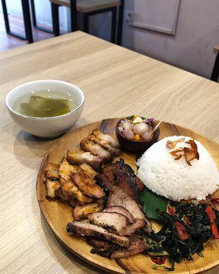 Foto 2 - Makanan(Paket telu) di Nedhise'i oleh Claudia @claudisfoodjournal