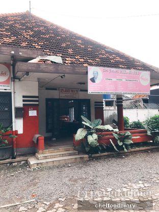 Foto review Soto Jakarta Pak H. Yus oleh Rachel Tobing 3