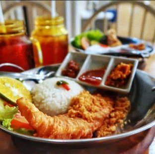 Foto 2 - Makanan di Fish & Cheap oleh deasy foodie