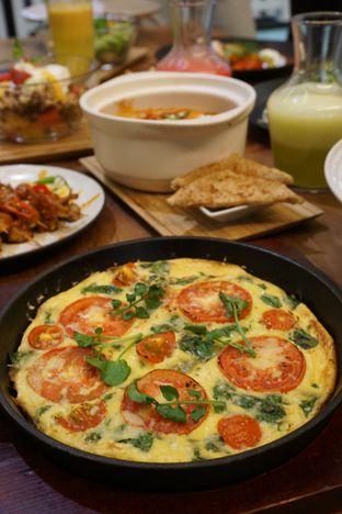 Foto 2 - Makanan di Kafe Hanara oleh kayanyaenak
