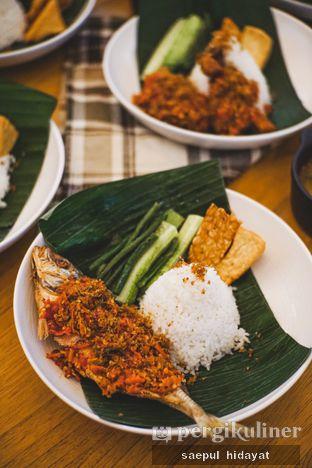 Foto 3 - Makanan di Go! Curry oleh Saepul Hidayat