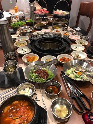 Foto 4 - Makanan di Magal Korean BBQ oleh Albert Tjan