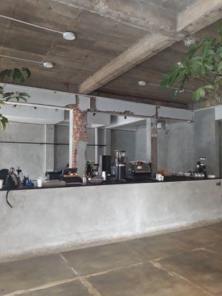 Foto 3 - Interior di Mineral Cafe oleh Mouthgasm.jkt