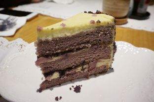 Foto 5 - Makanan(Taro Cake) di Izakaya Kai oleh Elvira Sutanto