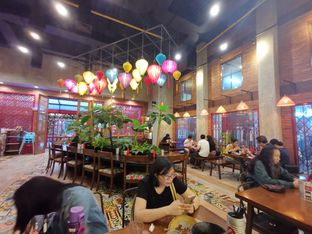 Foto 1 - Interior di Pho Ngon oleh @jakartafoodvlogger Allfreed