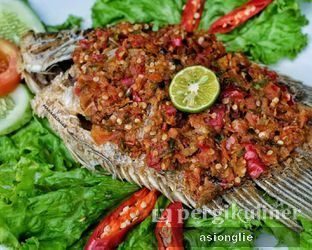 Foto 1 - Makanan di Waroeng Kampoeng Seafood & Ropang oleh Asiong Lie @makanajadah