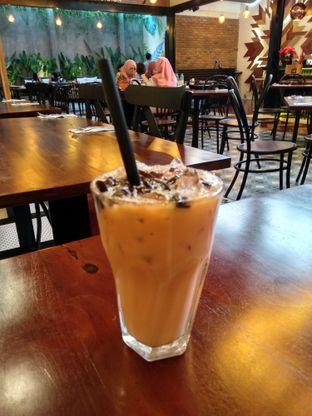 Foto 5 - Makanan di Adamar Asian Bistro oleh Ika Nurhayati