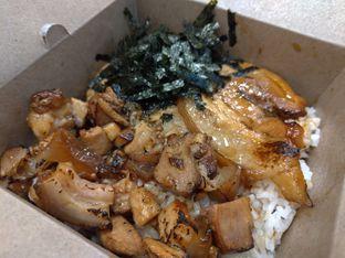 Foto 2 - Makanan di Pig Me Up oleh Cecilia Octavia