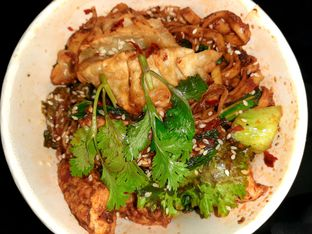 Foto 6 - Makanan(Mala Xiang Guo Kwetiau) di Mala Bowl oleh Novita Purnamasari