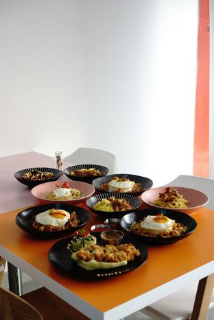 Foto 15 - Makanan di La Vie Kitchen and Coffee oleh Kevin Leonardi @makancengli