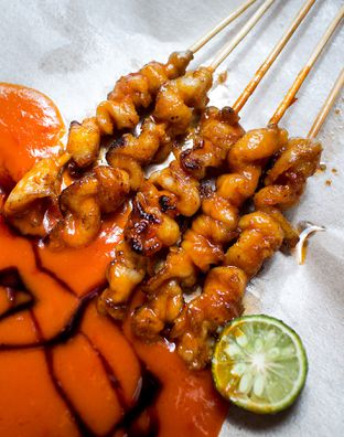 Foto 7 - Makanan di Sate Taichan MPE oleh Synthia Tjipto
