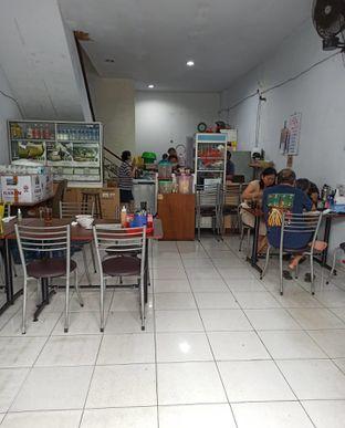 Foto review Bakmi & Bakso Mey-Mey oleh Junior  4