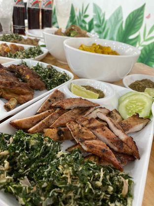 Foto review RM BPK Ola Kisat oleh Yohanacandra (@kulinerkapandiet) 5
